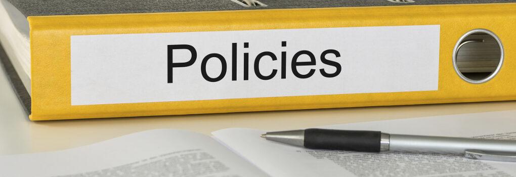 Company Policy – Company Policy